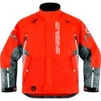 Orange Comp 8 RR Shell Jacket - 3120-1081
