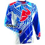 Blue Fusion Core Jersey - 2910-2818
