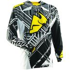 Yellow Fusion Core Jersey - 2910-2830