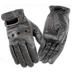 Outlaw Vintage Leather Gloves - 09-1817