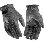 Swindler Leather Gloves - 09-4034
