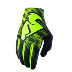 Youth Green/Black Tread Void Gloves - 3332-0832