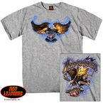 American Road T-Shirt - GMD1207M