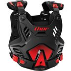 Black/Red Sentinel XP Roost Guard - 2701-0660