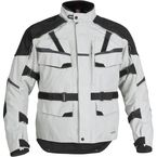 Jaunt T2 Silver/Black Jacket - 515664