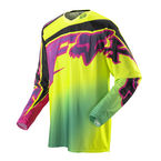 Yellow 360 Flight Jersey - 06392-005-M
