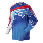 Blue/Red 360 Flight Jersey - 06392-149-M