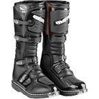 Youth Black VX-1 Boots - 339079