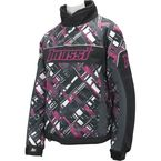 Womens Crossfade Iris Jacket - 90-888C-14