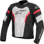 Black/White/Red T-GP Pro Air Jacket - 3305114-123-4X