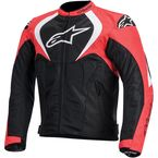 Black/White/Red T-Jaws Air Jacket  - 3301514-132-L