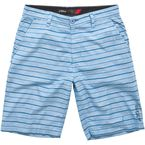 Blue Lowflow Walkshorts - 10142300418-30