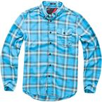 Blue Vint Long Sleeve Shirt  - 10143200372S