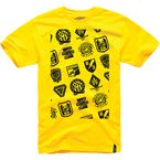 Yellow Impeller T-Shirt - 10147201150AL
