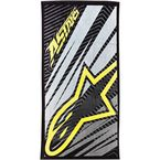 Black Arrow Towel - 10139403210A