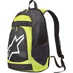 Yellow Hi-Viz Defender Backpack - 4033000111055A
