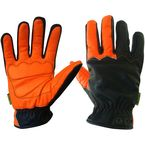 Hi-Viz Orange Communique Gloves - CGOM