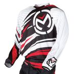 Youth Red/Black M1 Jersey - 2912-1254