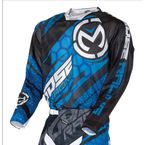 Blue/Black Sahara Jersey - 2910-3324
