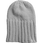 Womens Heather Gray Highway Beanie - 10926-040