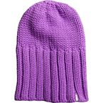 Womens Neon Lilac Highway Beanie - 10926-109
