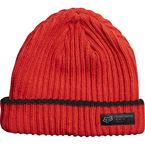 Flame Red Shrewd Beanie - 10857-122