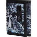 Black Dyno Might Tri-Fold Wallet - 11380-001-OS