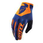 Youth Navy Void Bend Gloves - 3332-0933
