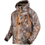 Realtree Xtra Camo Vertical Pro Softshell Jacket