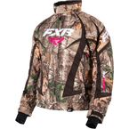 Womens Realtree Xtra Camo Team Jacket - 15200.33310