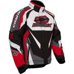 Red Charge G2W Jacket - 70-9214