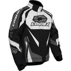 Black Charge G2W Jacket - 70-9279T