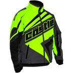 Hi-Vis/Black Launch SE G2 Jacket - 70-9046