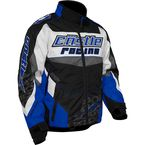 Blue Bolt G2W Jacket - 70-8724
