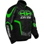 Green Blade Jacket - 70-8549T