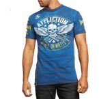 Navy Heroic T-Shirt - A8831-NV-L