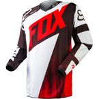 Red 180 Vandal Jersey - 10784-003-L