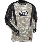 Digital/Camo Xplorer Summit Jersey - 352445