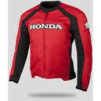 Red Super Sport Jacket - 54-9461