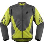 Hi Viz/Gray Anthem 2 Jacket - 2820-3387