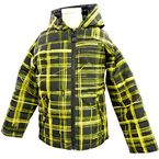 Youth Yellow Thermal Jacket - 95-1066