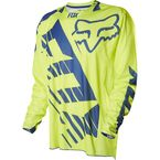 Blue/Yellow 360 Savant Limited Edition Jersey - 15212-026-L