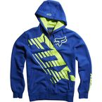 Blue Savant Limited Edition Zip Hoody - 15282-002-S