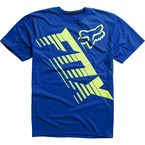 Blue Savant Limited Edition Tech T-Shirt - 15283-002-L