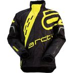 Black/Yellow Comp Jacket - 3120-1383