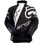 Black/White Comp Jacket - 3120-1396