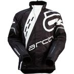 Black/White Comp RR Jacket - 3120-1416