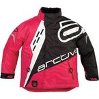 Youth Magenta Comp Jacket - 3122-0293