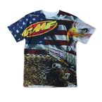 The Eagle T-Shirt - F151S18128WH2XL