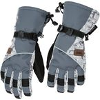 Womens Slate Arctic Appeal Gloves  - 12531